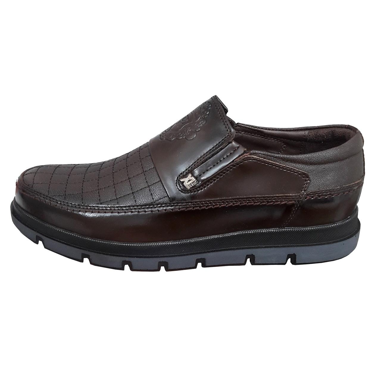 کفش مردانه مدل Sako br01