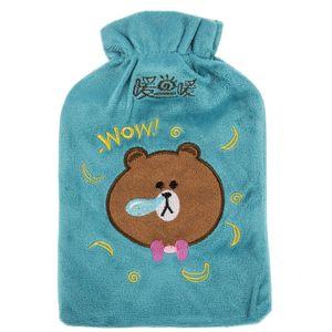 کیسه آب گرم مدل Blue Bear