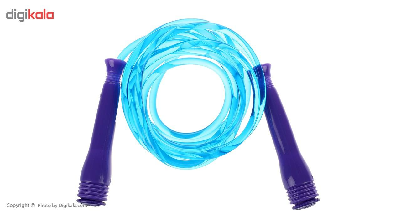 طناب ورزشی تناسب اندام تن زیب مدل Adjustable main 1 1