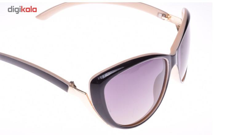 عینک آفتابی باترفلای مدل 1028I