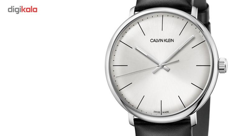 ساعت مچی عقربه ای کلوین کلاین مدل K8M211.C6