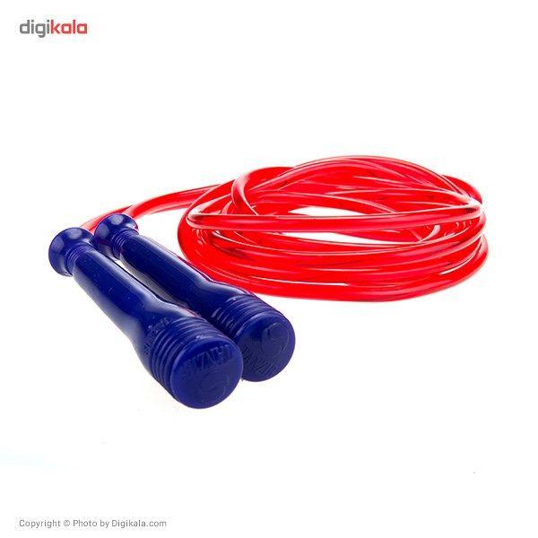 طناب ورزشی تناسب اندام تن زیب مدل Adjustable main 1 3