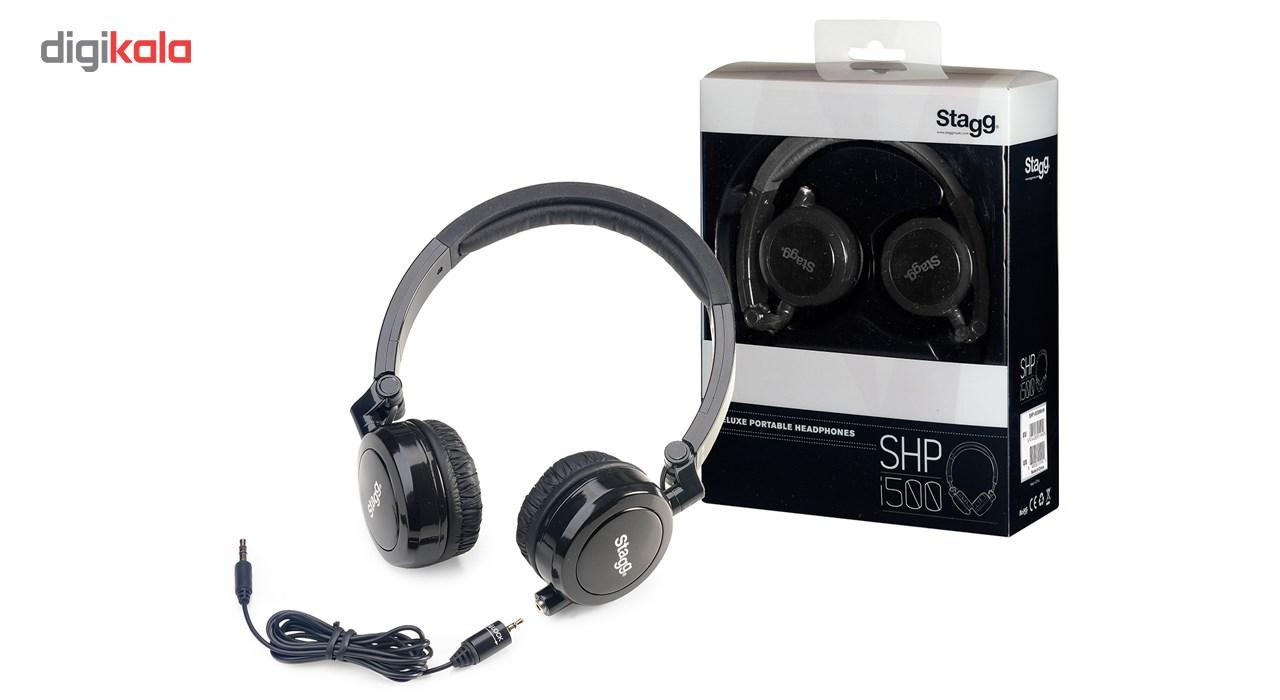 هدفون استگ مدل SHP-I500