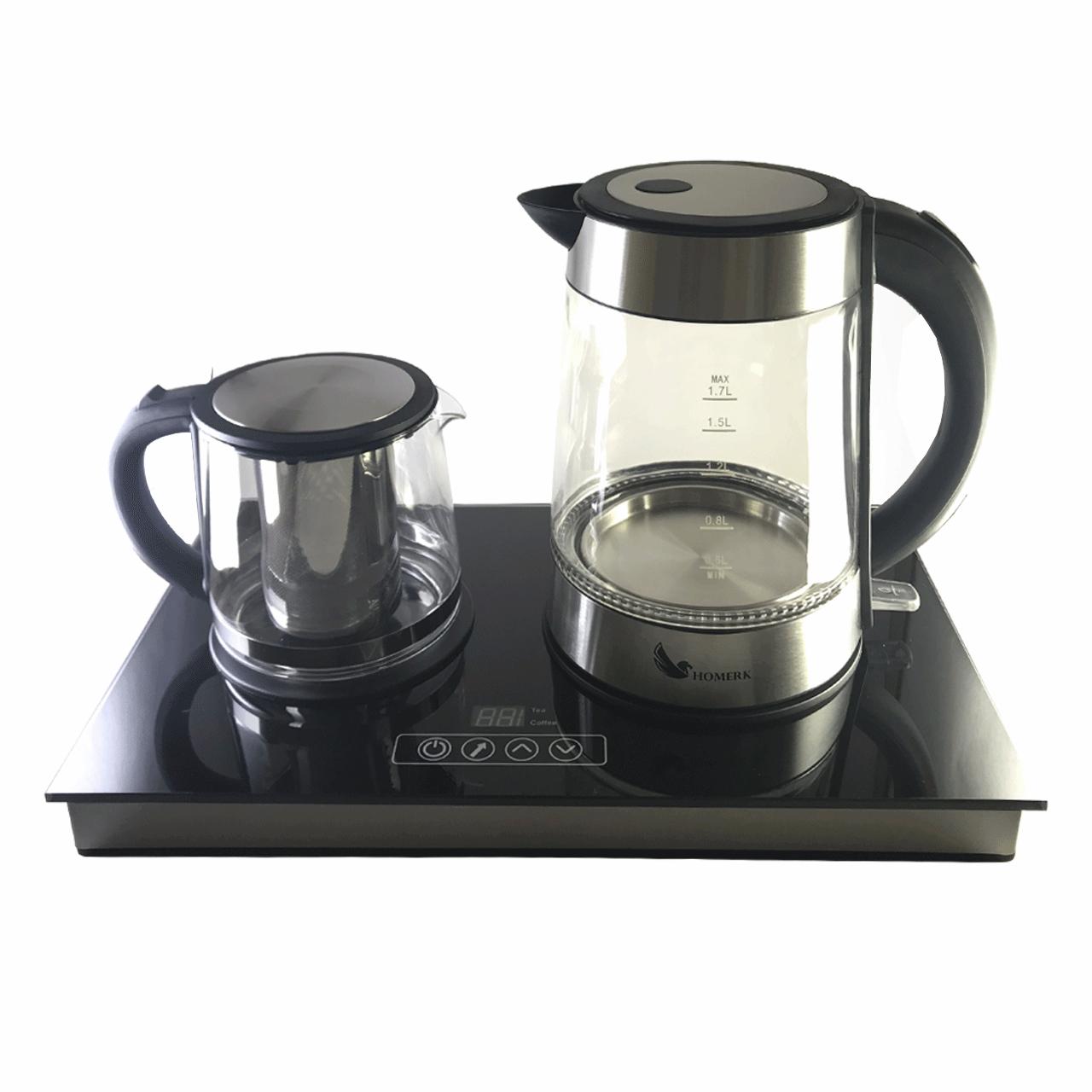 چای ساز هومرک مدل 2100