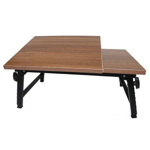 میز تحریر جهان مدل فلورانس2تیکه پایه کوتاه