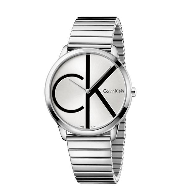 ساعت مچی عقربه ای مردانه کلوین کلاین مدل K3M211.Z6