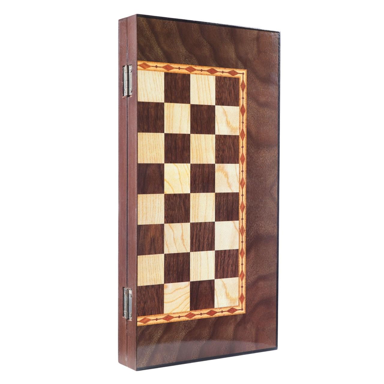 صفحه شطرنج سین گالری مدل sa927