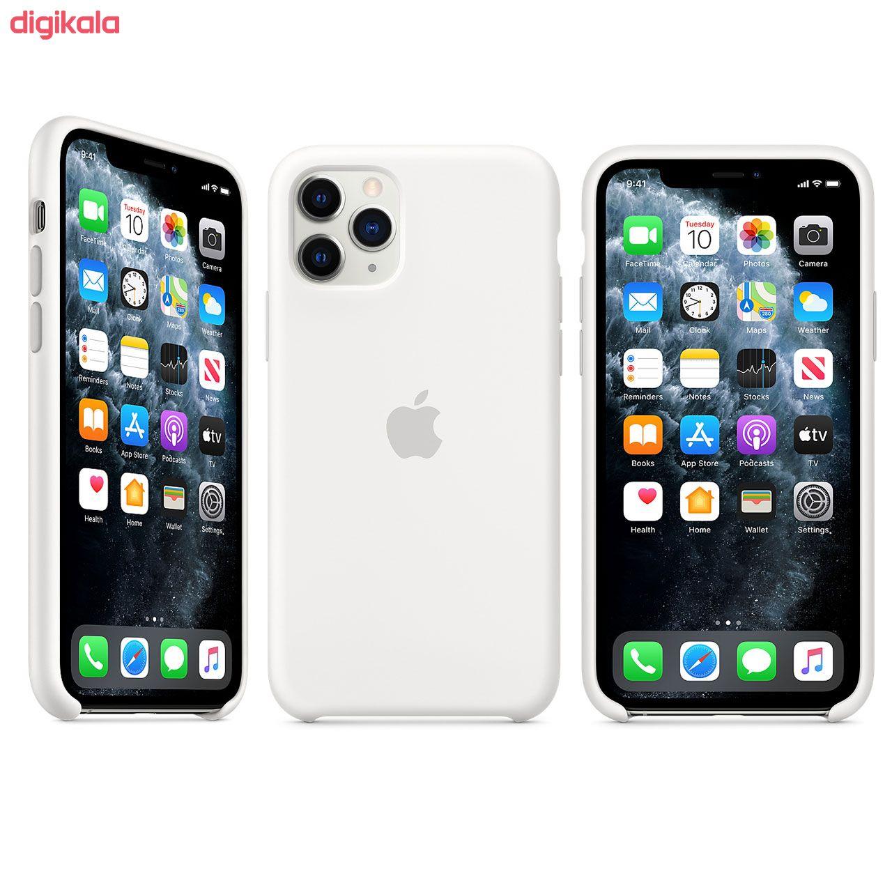 کاور مدل SLCN مناسب برای گوشی موبایل اپل iPhone 11 Pro Max main 1 10