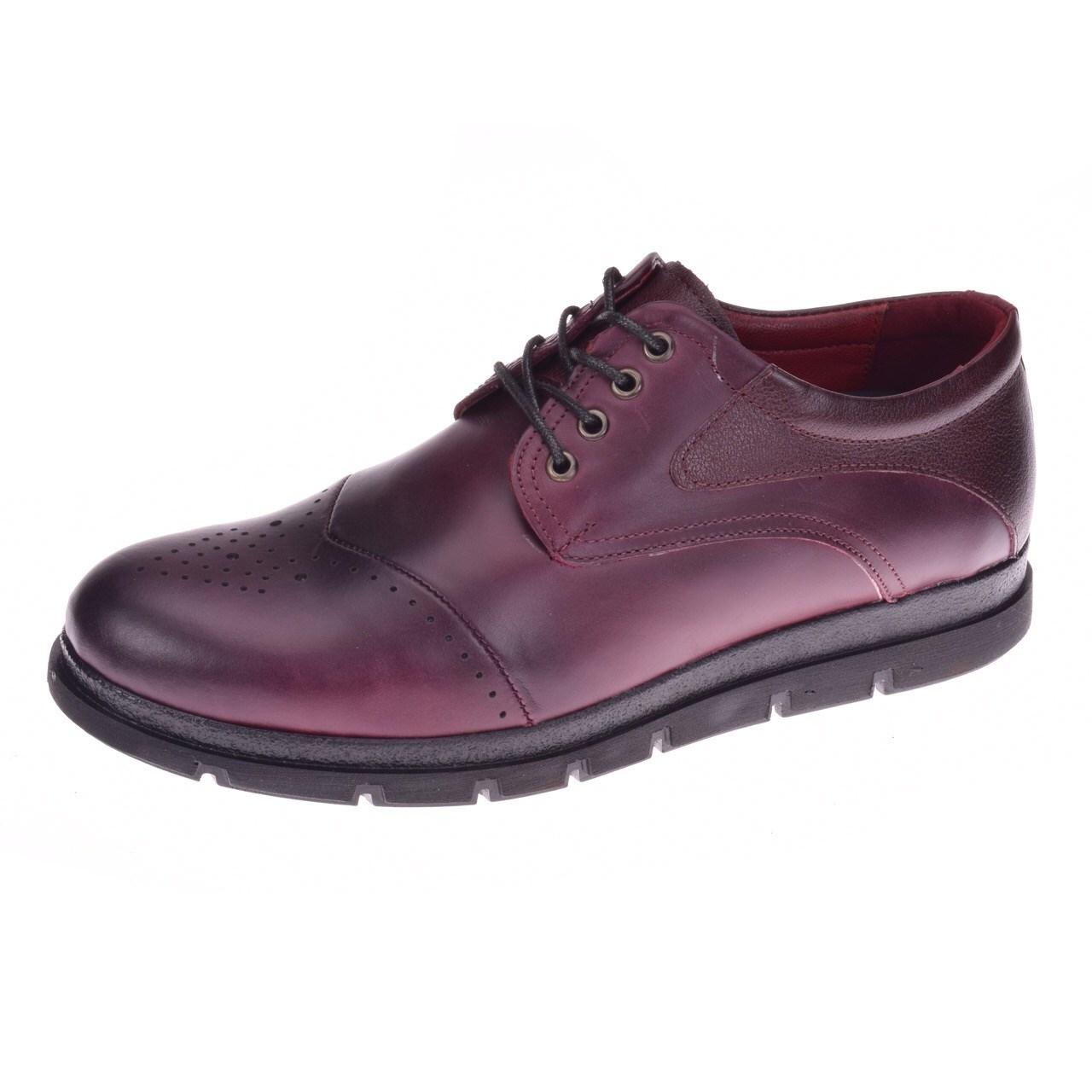 کفش مردانه پانیسا مدل Frowing-M