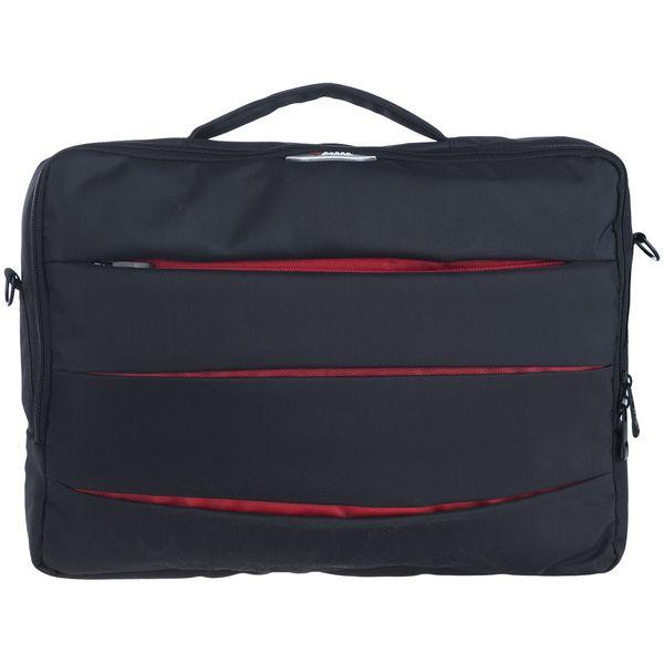 کیف لپ تاپ الفکس مدل AC308 Nanio مناسب برای لپ تاپ 15.6 اینچی