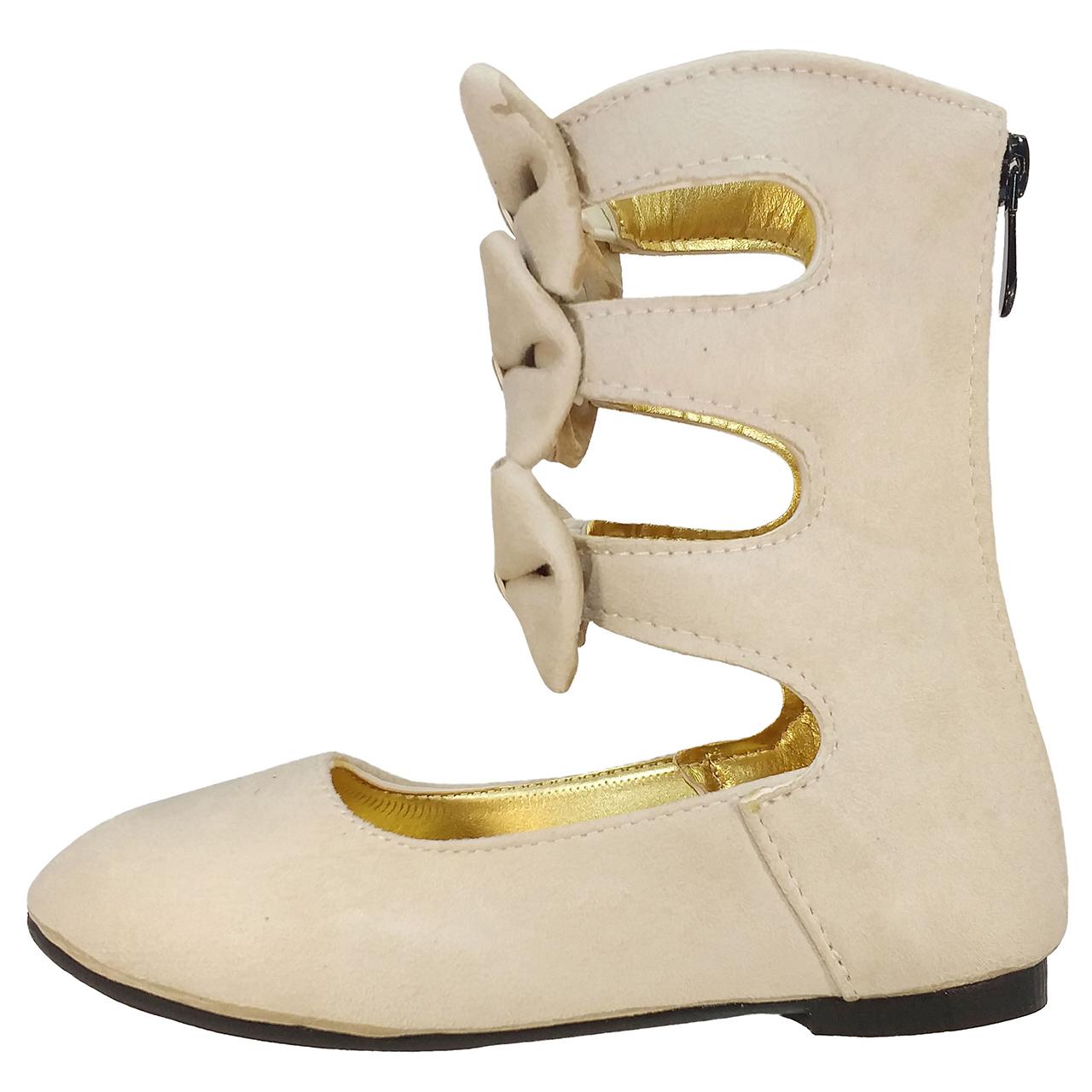 کفش دخترانه مدل GLA_CRDM05
