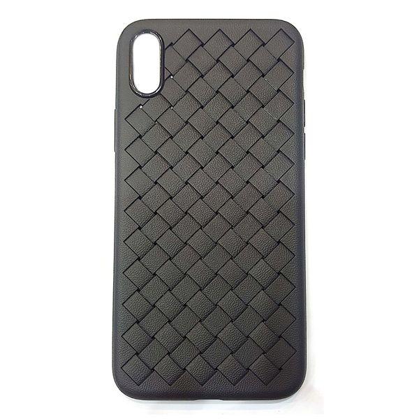 کاور بیسوس مدل BV Weaving Case مناسب برای گوشی موبایل اپل iphone X/10