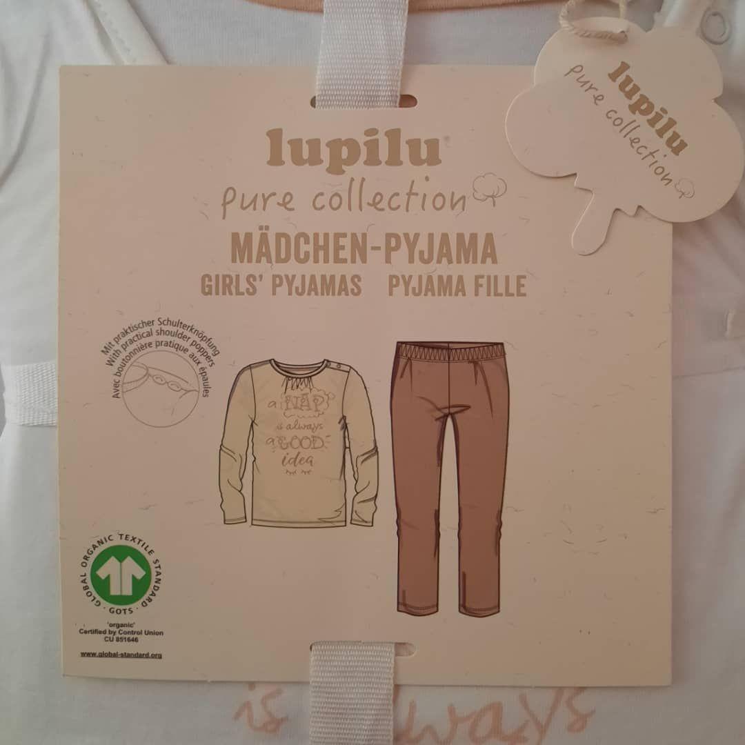 ست تی شرت و شلوار دخترانه لوپیلو  کد 216 -  - 5