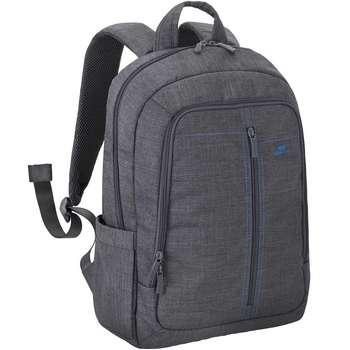 کوله پشتی لپ تاپ ریوا کیس مدل 7560 مناسب برای لپ تاپ 15.6 اینچی