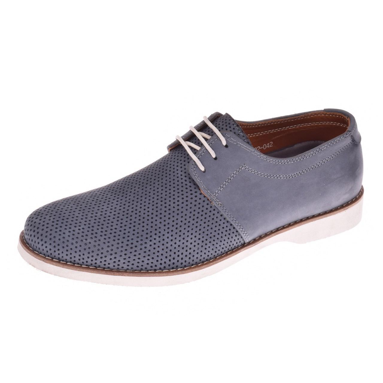 کفش مردانه پانیسا مدل 502Grey