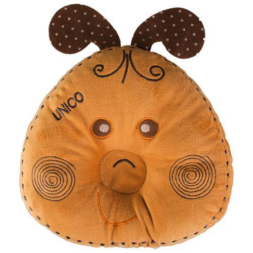 بالش شیردهی کودک یونیکو مدل سگ