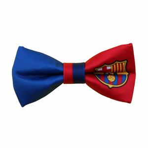 پاپیون پسرانه طرح تیم بارسلونا