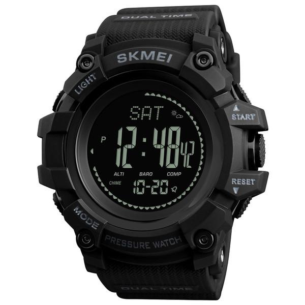 ساعت مچی دیجیتالی مردانه اسکمی مدل 1358 کد 01