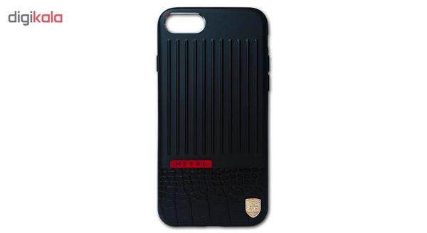 کاور میفونگ مدل Fashion مناسب برای گوشی موبایل اپل آیفون 7
