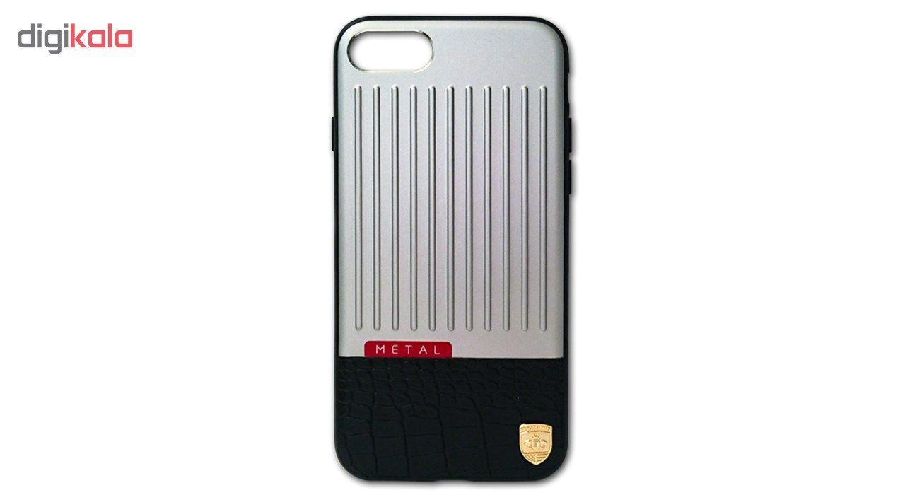 کاور میفونگ مدل Fashion مناسب برای گوشی موبایل اپل آیفون 7 main 1 2