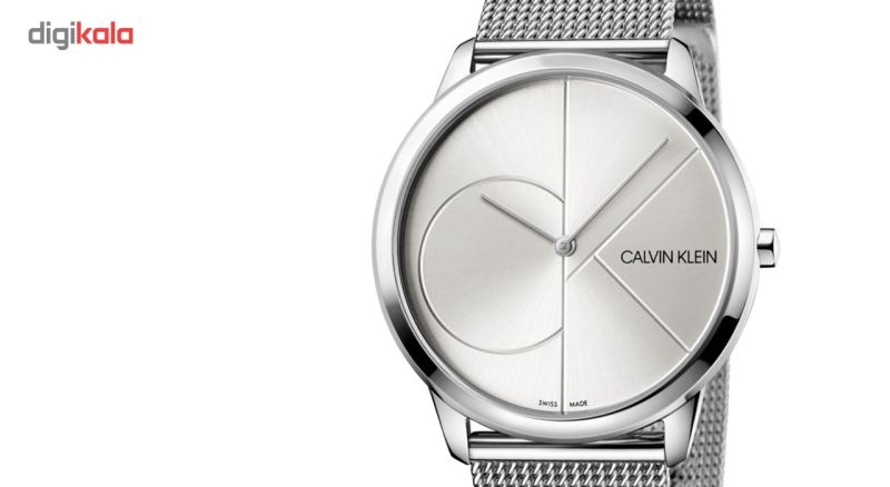 ساعت مچی عقربه ای مردانه کلوین کلاین مدل K3M211.Y6