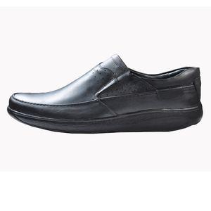 کفش طبی مردانه مهاجر مدل M73m