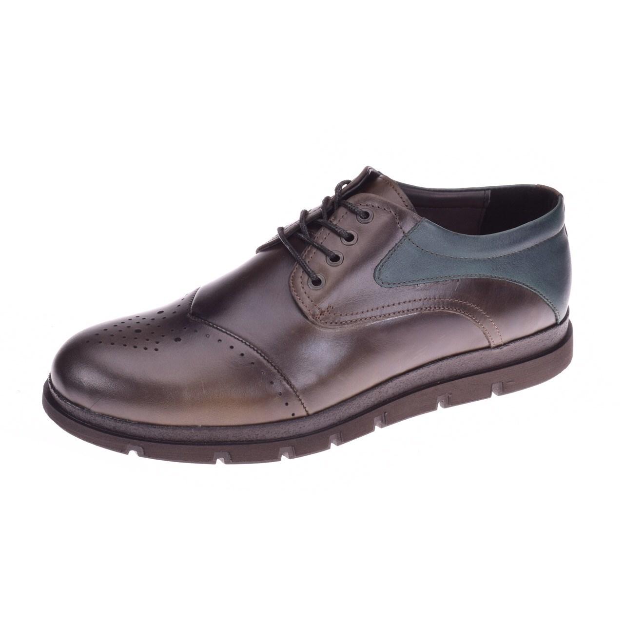 کفش مردانه پانیسا مدل Frowing-Green