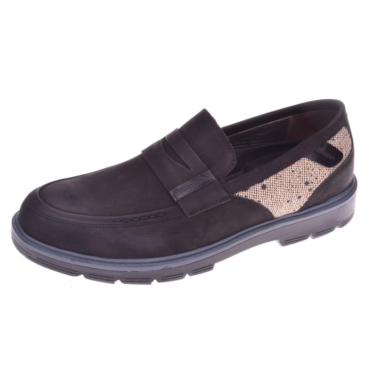 کفش مردانه پانیسا مدل 144B