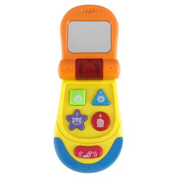 موبایل اسباب بازی کودک موزیکال کد10