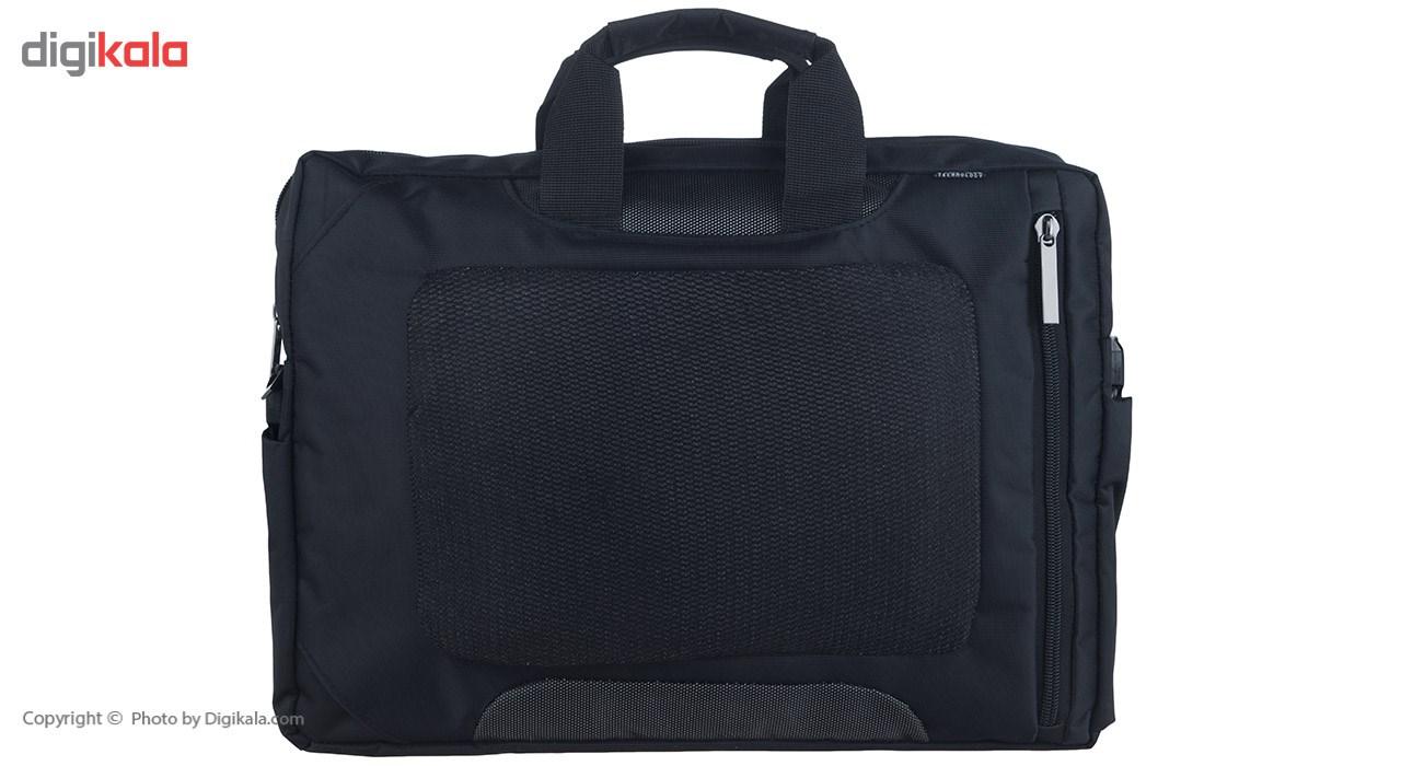 کیف لپ تاپ الفکس مدل AC302 Isco مناسب برای لپ تاپ 15.6 اینچی