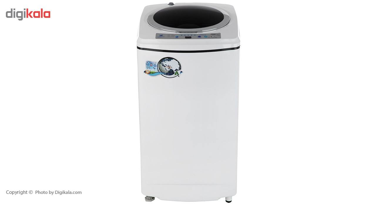 ماشین لباسشویی فریدولین مدل SWF60A ظرفیت 6 کیلوگرم main 1 2