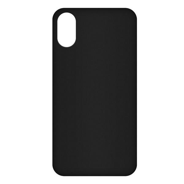 کاور ژله ای باسئوس مدل Soft Jelly مناسب برای گوشی موبایل اپل آیفون X/10