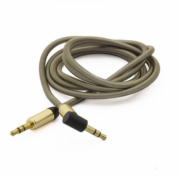 کابل انتقال صدای 3.5 میلی متری مدل PI-S720 به طول 1.2 متر