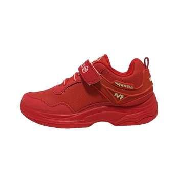 کفش مخصوص پیاده روی پسرانه مدل پرسان کد A22