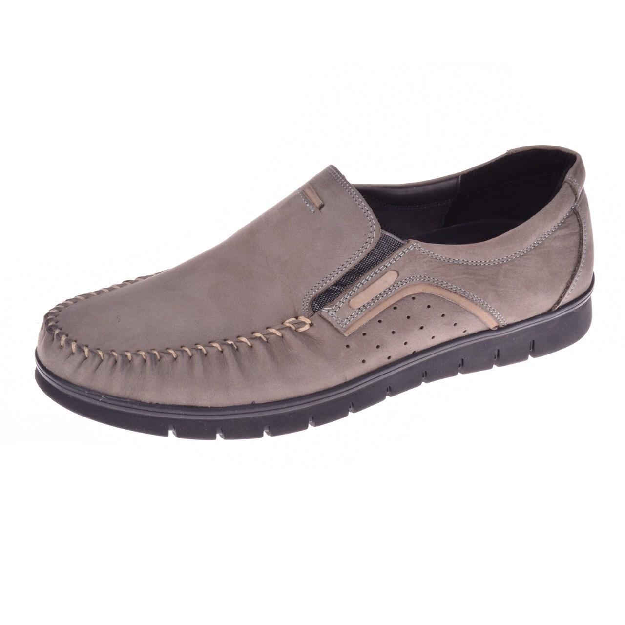 قیمت کفش مردانه پانیسا مدل Rebol-Grey