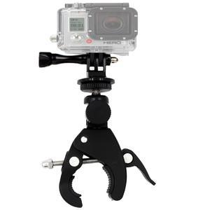 پایه نگهدارنده بایک مونت مدل Tripod مناسب برای دوربین های ورزشی