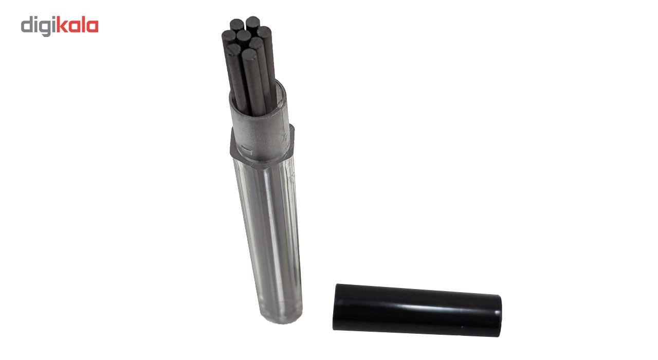 نوک مداد نوکی  2 میلی متری  پانل پک 8 عددی main 1 2