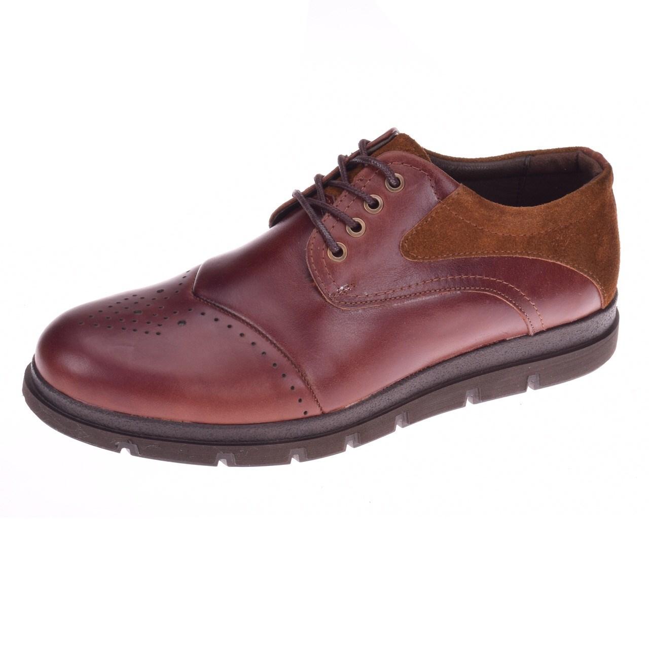 کفش مردانه پانیسا مدل Frowing-H