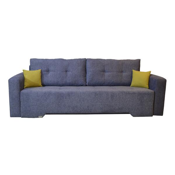 کاناپه مبل تختخواب شو ( تخت شو ، تخت خواب شو ) دو نفره آرا سوفا مدل B22