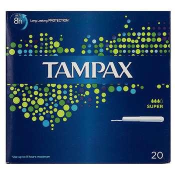 تامپون تامپکس مدل Compak Super