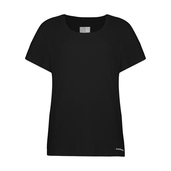 تی شرت ورزشی زنانه آلشپرت مدل WUH666-001
