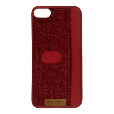 کاور جی-کیس کد MC-62 مناسب برای گوشی موبایل اپل iPhone 7 / 8 / SE 2020