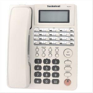 تلفن تکنیکال 2خط مدل TEC-6111