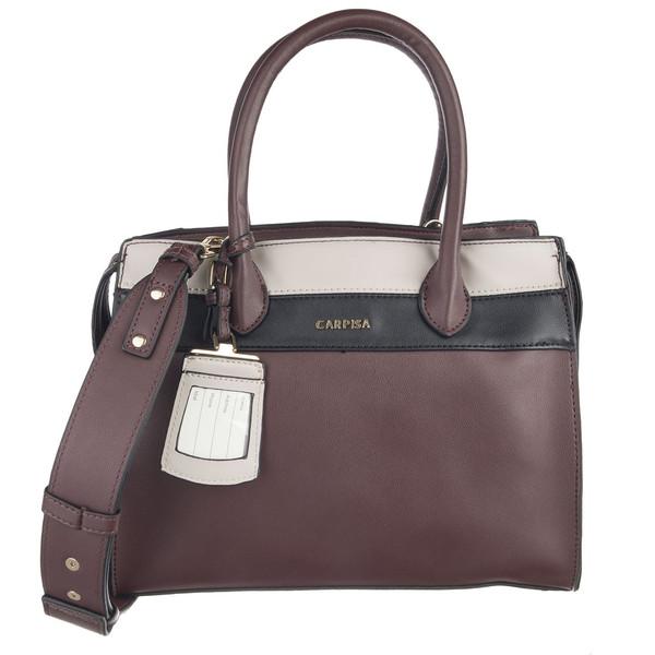 کیف دوشی زنانه کارپیزا مدل BS515501W1752401