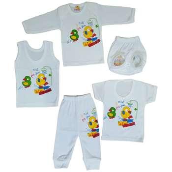 منتخب محصولات پرفروش لباس کودک و نوزاد