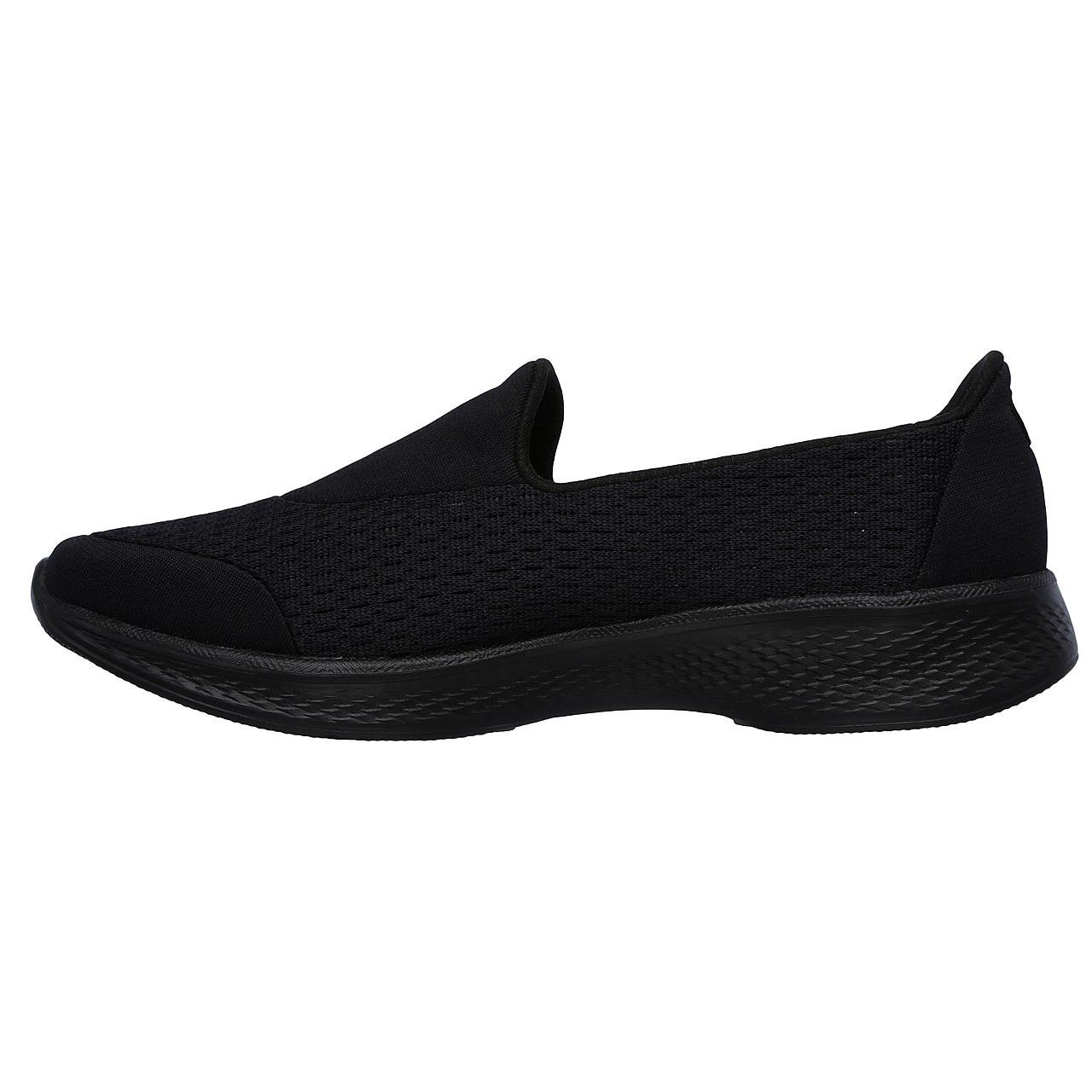 خرید کفش راحتی زنانه اسکچرز مدل 14148BBK