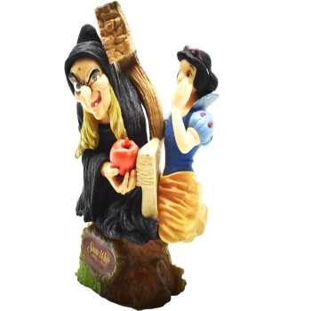 مجسمه آکو مدل Snow white کد 905203