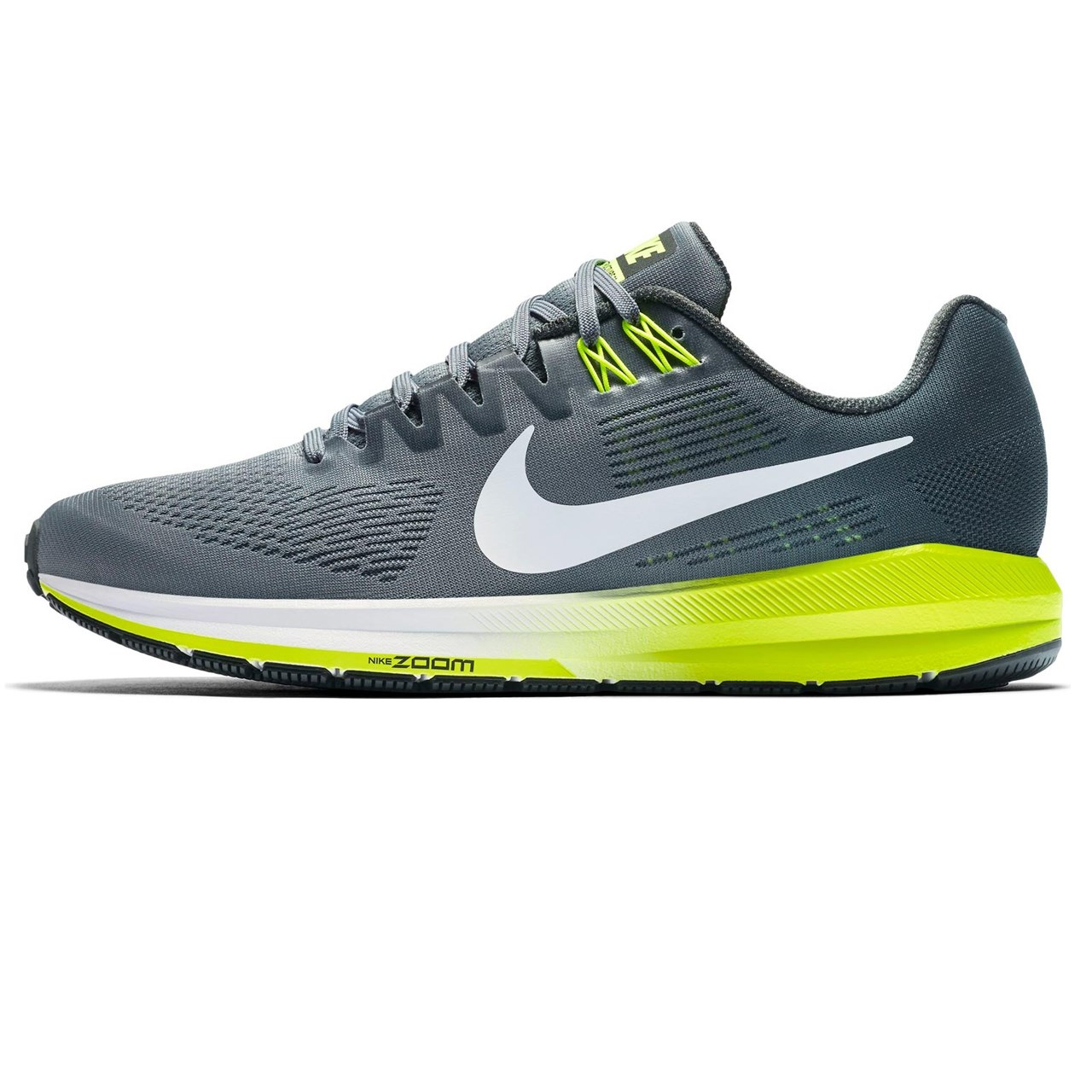 کفش ورزشی مردانه مخصوص دویدن  نایکی مدل Air Zoom structure 21