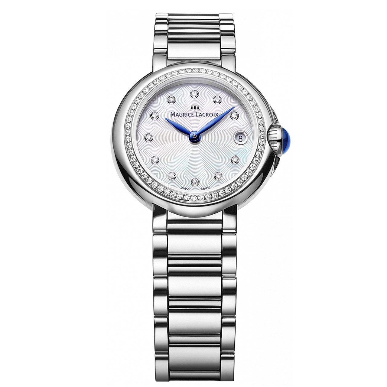 ساعت مچی عقربه ای زنانه موریس لاکروا مدل FA1003-SD502-170-1 -  - 1