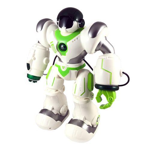 ربات اسباب بازی مدل Robocop